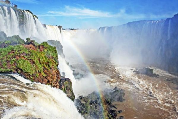 Iguazu Falls Private Tour From Puerto Iguazu: Brazil Side