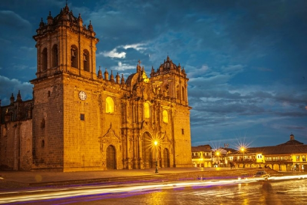7-Day Lima to Machu Picchu Tour W/ Cusco and Sacred Valley of the Incas