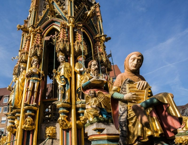 14-Day Western, Central, and Southern Europe Tour from Amsterdam