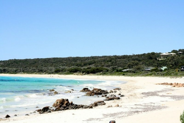 Margaret River Day Tour