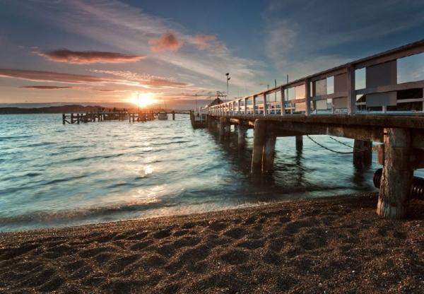 3-Day Bay of Islands Winterless North Adventure Tour