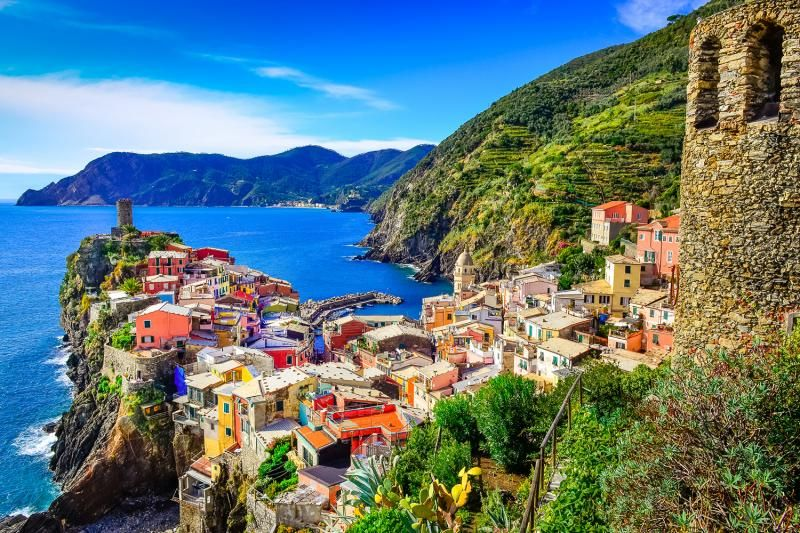 12-Day Grand Italy Tour from Rome: Sorrento | Venice | Florence | Tuscany