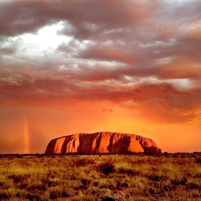 3-Day Uluru Tour - Start and finish in Alice Springs