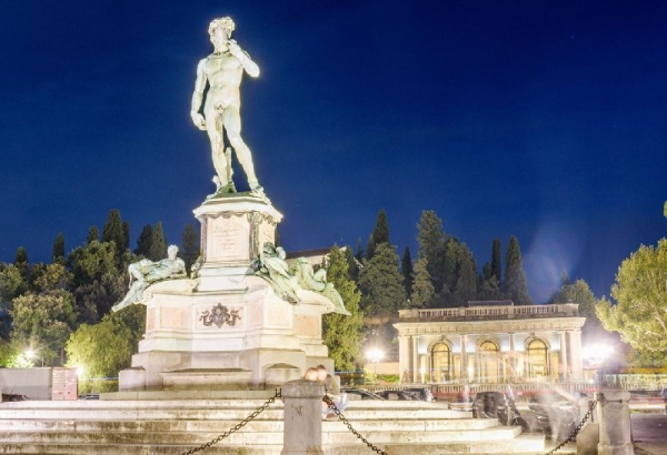 5-Day Italy Tour Package: Rome / Florence / Venice