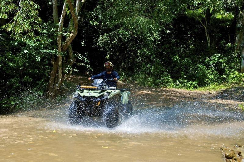 Puerto Vallarta ATV Adventure