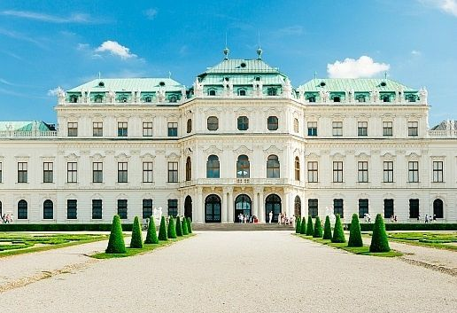 Vienna City Tour with Schonbrunn Palace Skip the Line