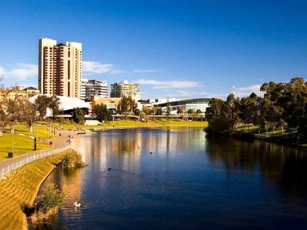 Adelaide Sightseeing Tour