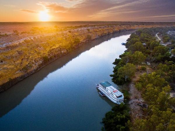 Murray River Cruise