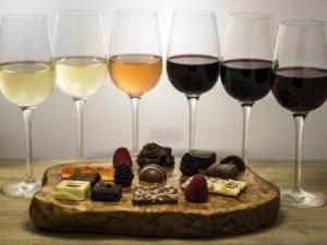 Perfectly Paired - Toronto Wine, Cheese, & Chocolate Tasting