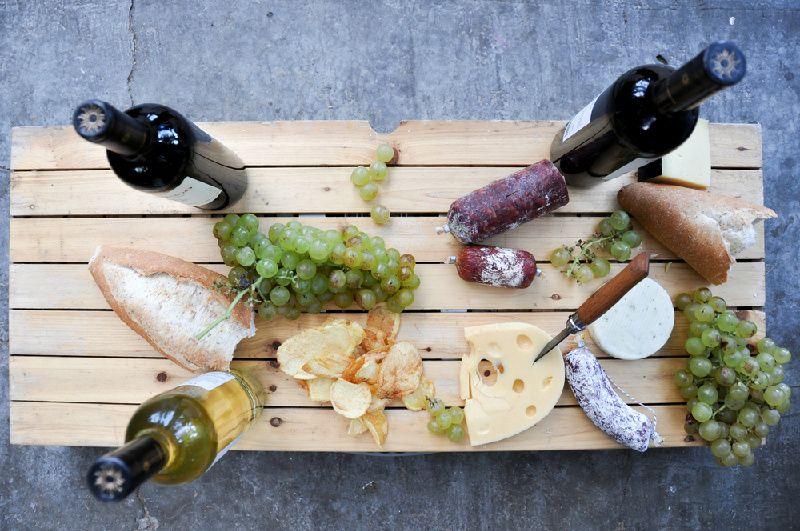 Cafayate Day Tour from Salta w/ Wine Tasting