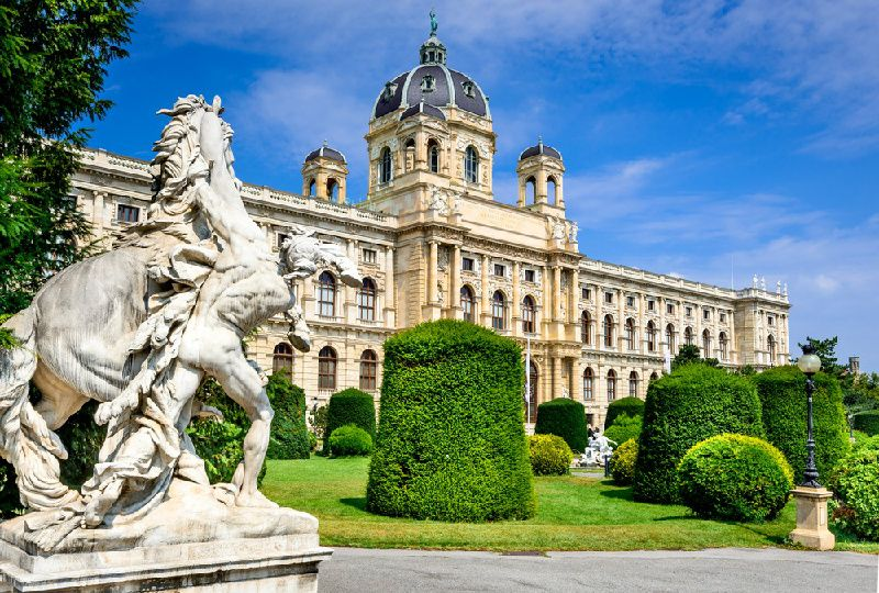 11-Day Rome to Prague Tour Package: Italy | Austria | Hungary | Czech Republic