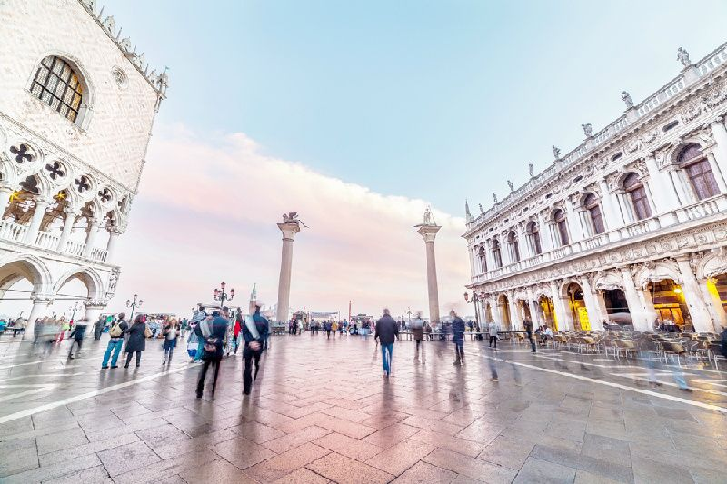 10-Day Rome to Paris Tour Package: Italy | Switzerland | France