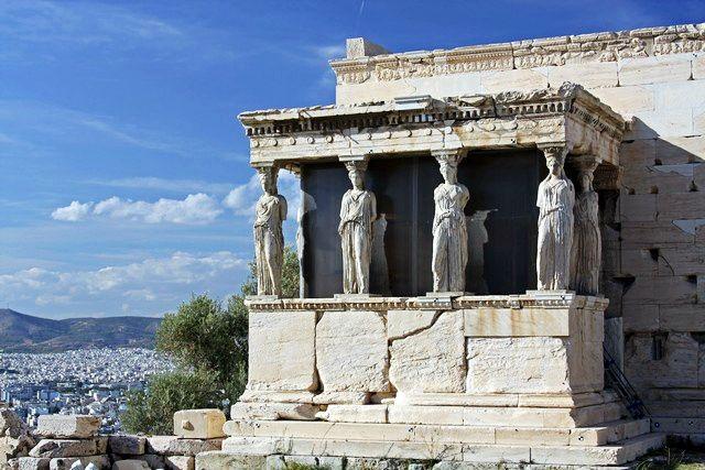 4.5-Hour Athens Sightseeing Tour W/ Acropolis Museum