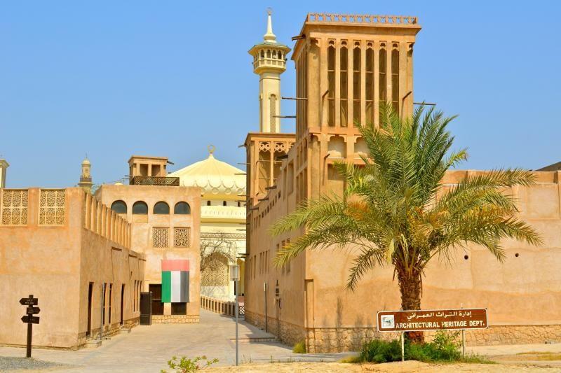Traditional Dubai Tour