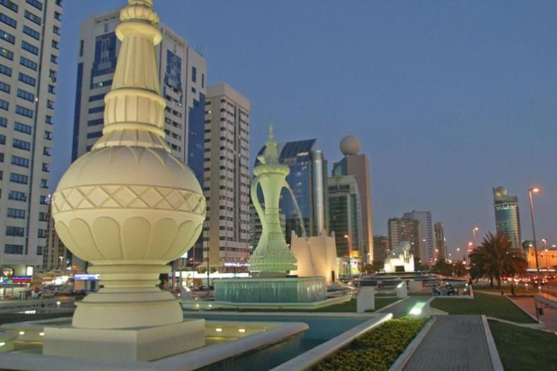 Abu Dhabi Tour From Dubai/Sharjah W/ Lunch