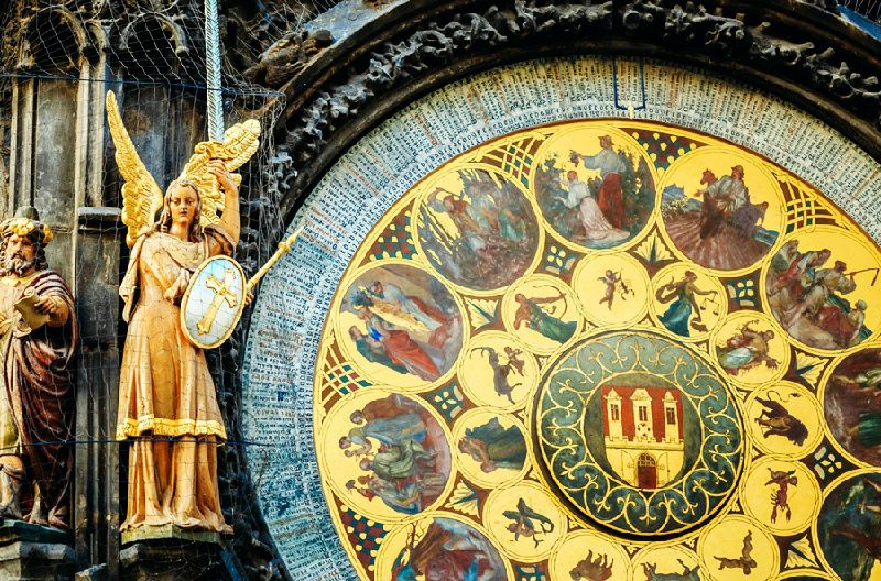 11-Day Central + Southern Europe Vacation Package: Prague to Venice