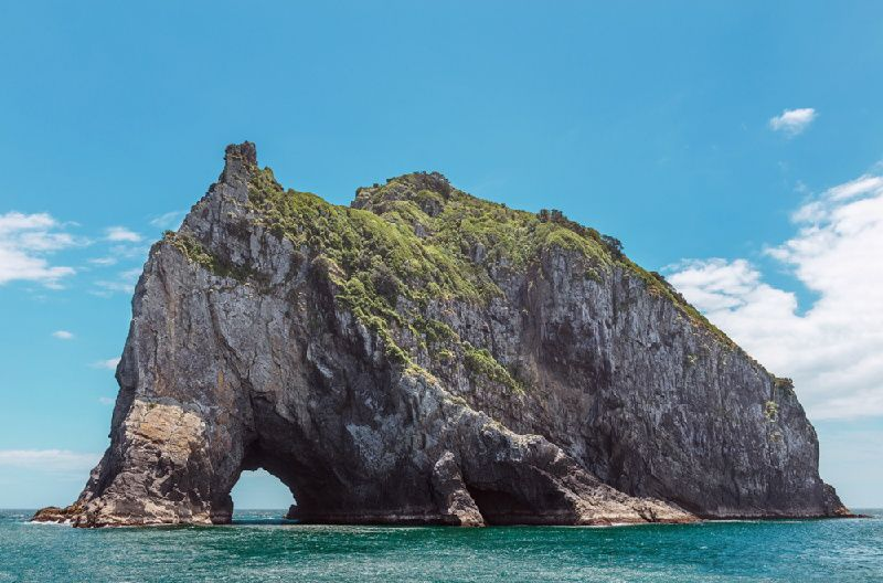 5-Day Bay of Islands Self-Guided Tour
