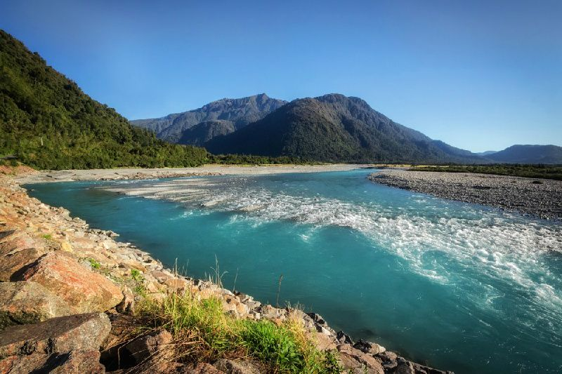 9-Day New Zealand Self-Drive Tour From Auckland to Christchurch