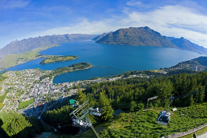 14-Day Ultimate New Zealand Self-Drive Tour: Auckland to Christchurch