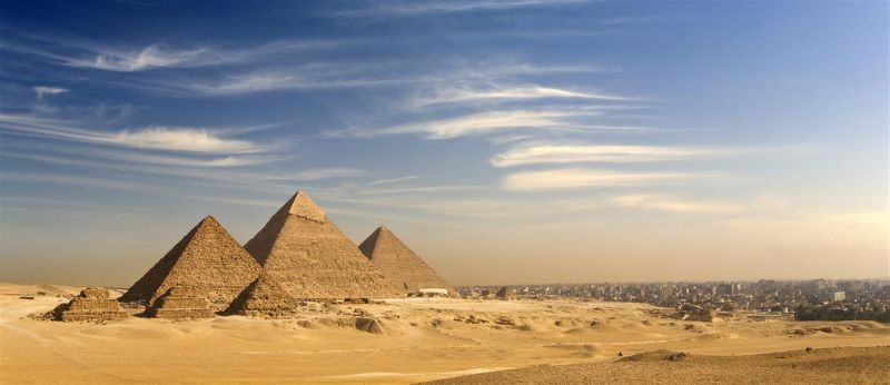 4-Day Cairo and Luxor Tour From Taba