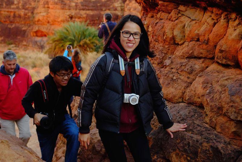 3-Day Uluru Camping Adventure ex Yulara