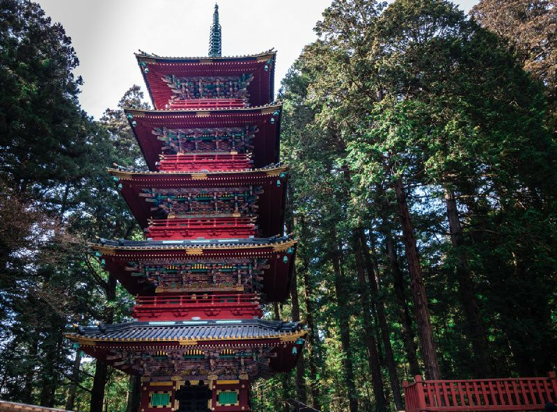 8-Day Northern Japan Tour From Tokyo to Hokkaido