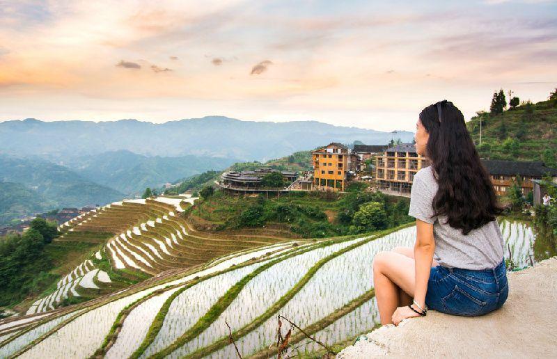 5-Day China Classic Culture Tour: Guilin, Yangshuo, and Longsheng