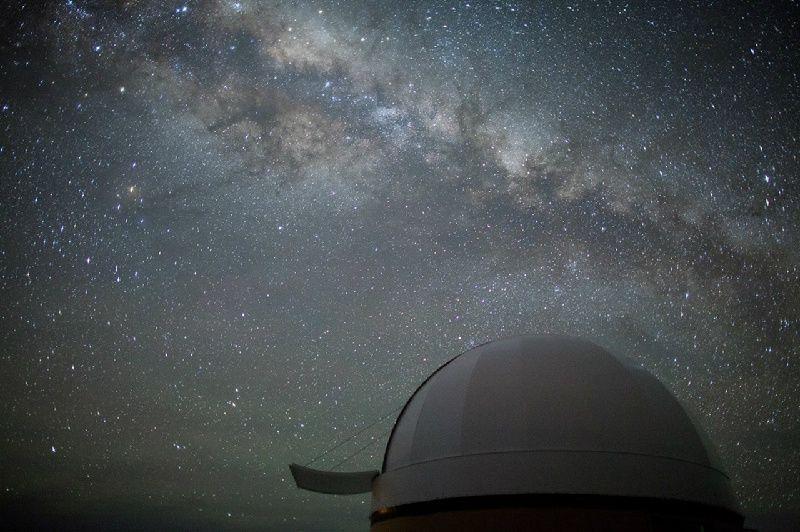 Lake Tekapo Cowan's Observatory Tour