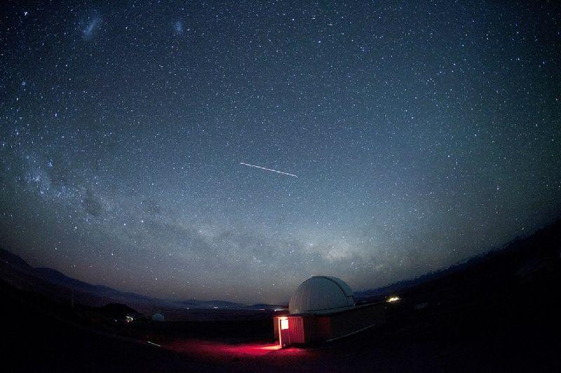 2-Hour Lake Tekapo Mt. John Observatory Night Tour