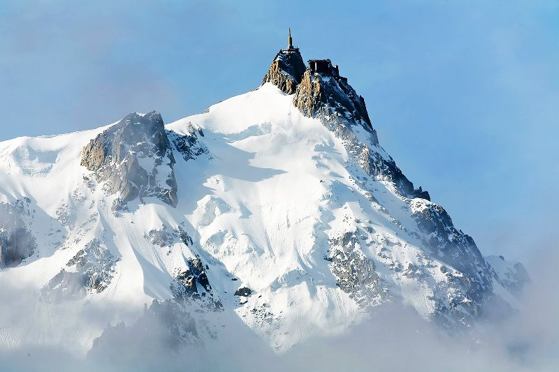 4-Day Geneva City Break with Chamonix Mont-Blanc