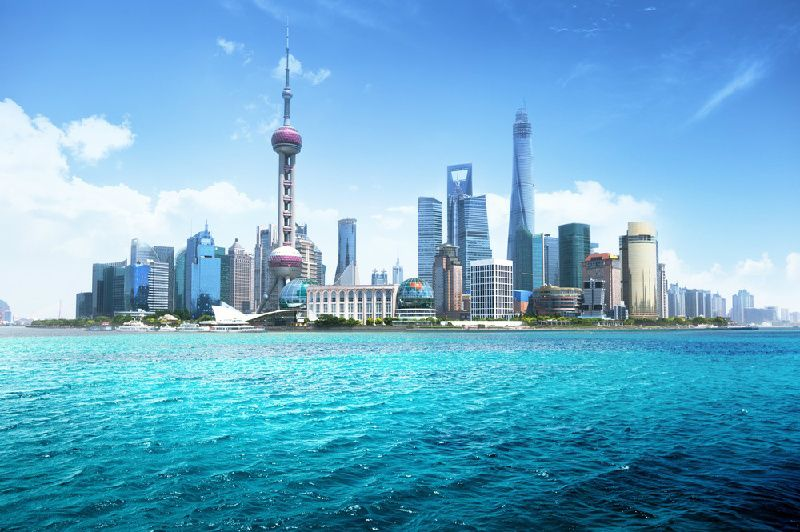 8-Day Private China Tour W/ Flights