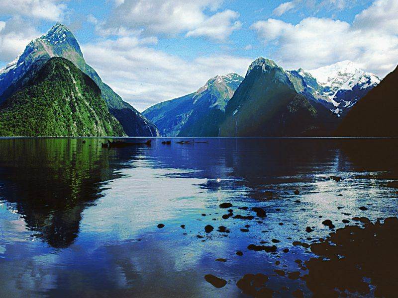 Milford Sounds Cruise & Tour From Queenstown