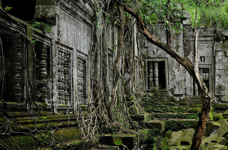 Private Beng Mealea Tour