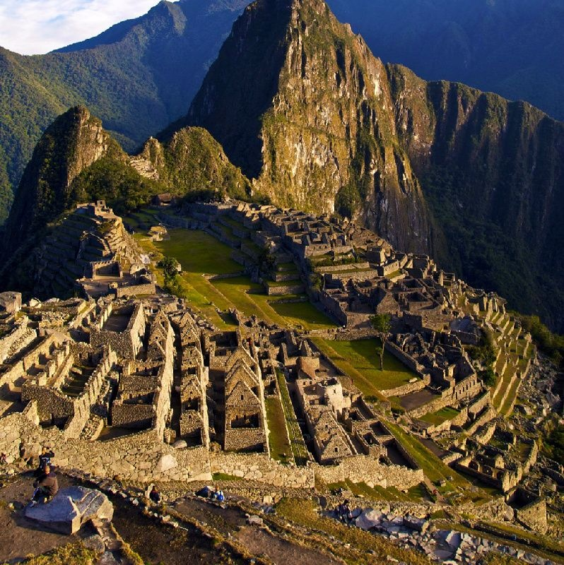 6-Day Machu Picchu Express Tour