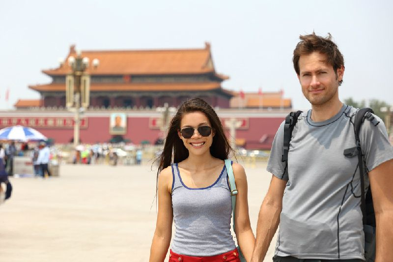 Private Beijing City Tour: Tiananmen Square, The Forbidden City and Olympic Park