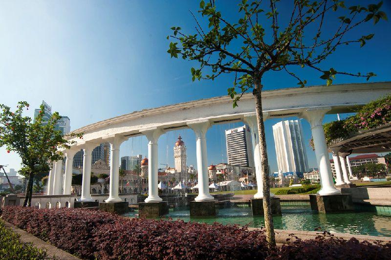 6-Day Cameron Highlands, Penang & Kota Bharu Tour