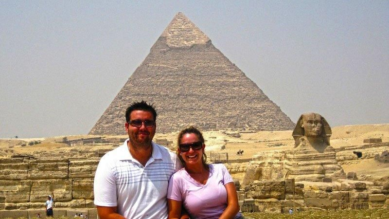 6-Day Pharaonic Encounters Egypt Tour