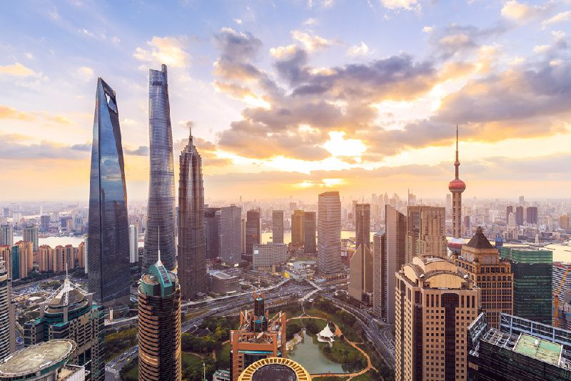 Half-Day Best of Shanghai Tour