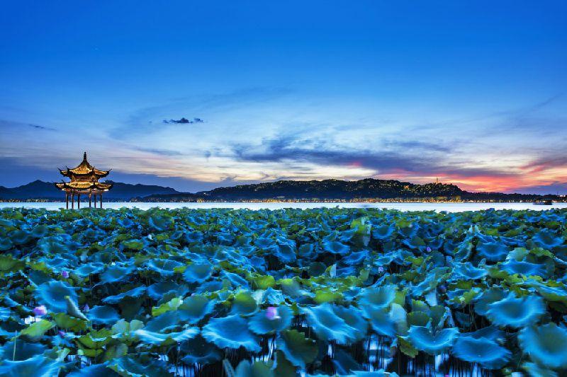 3-Day Private Essential Hangzhou Tour