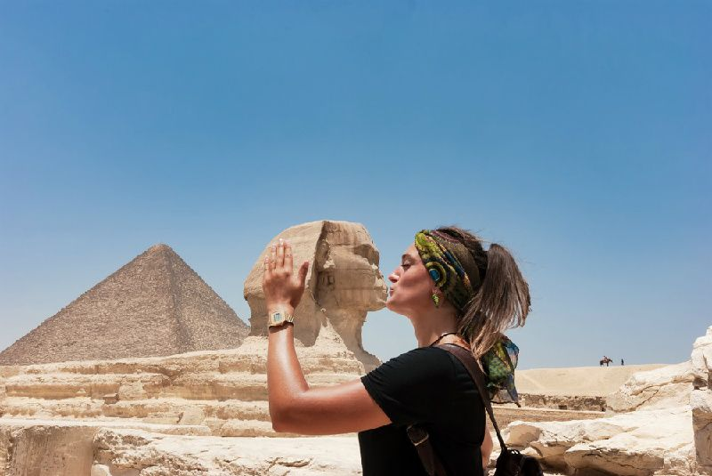 4-Day Best of Cairo Tour