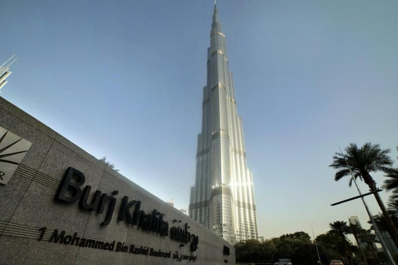 Half-Day Dubai Tour W/ Burj Khalifa Ticket