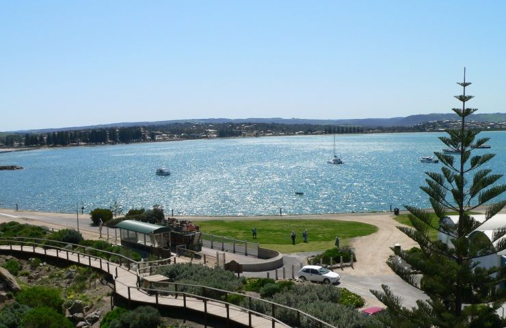 McLaren Vale Day Tour W/ Victor Harbour & Lunch