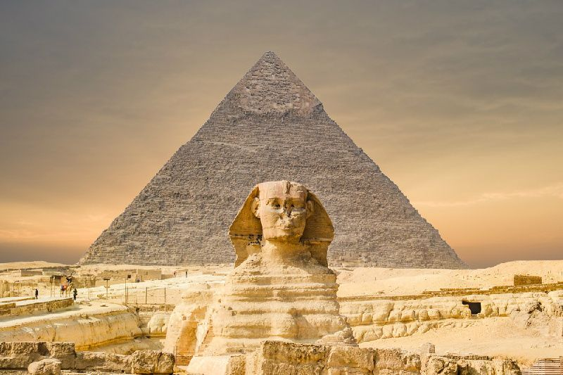 Cairo Day Tour from Sharm el Sheikh by Flight