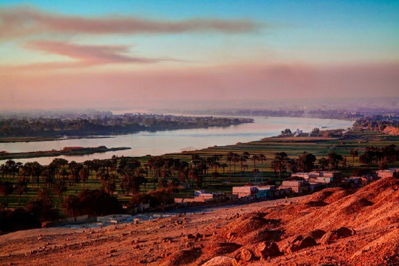 2-Day El Minya Tour from Luxor