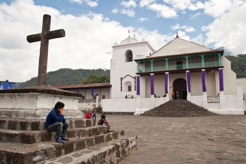 5-Day Modern & Colonial Guatemala Tour Package
