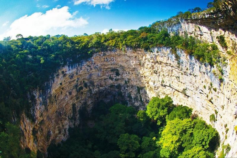 7-Day Culture of Chiapas Tour Package