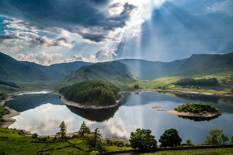 The Lake District Tour from Manchester