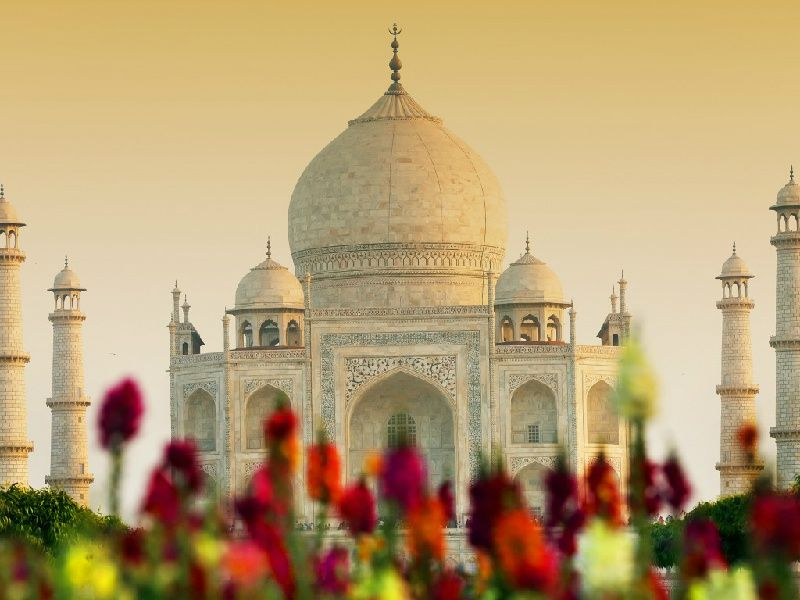 Private Taj Mahal & Agra Day Trip From Delhi