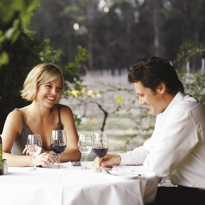 Hunter Valley - Scenic Wine & Cheese Tour From Sydney