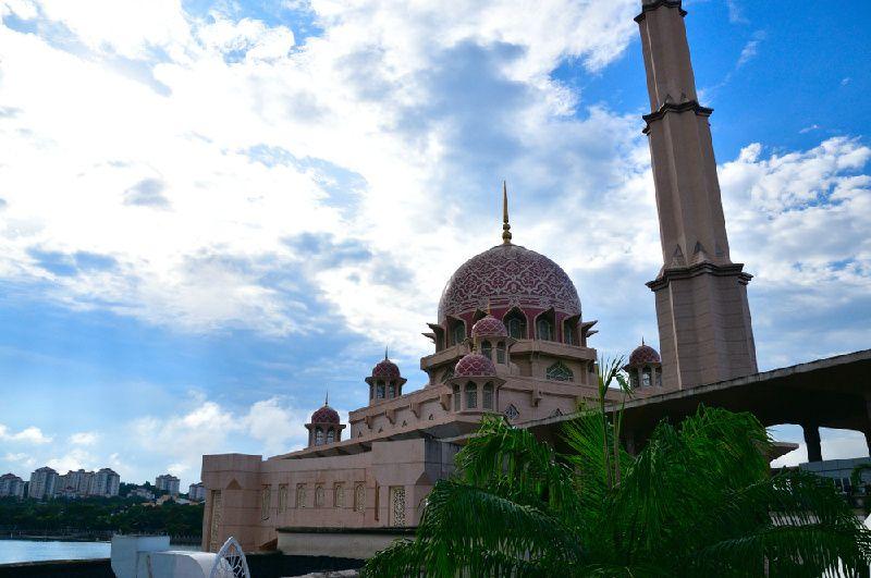 Kuala Lumpur Putrajaya & Agricultural Park Tour